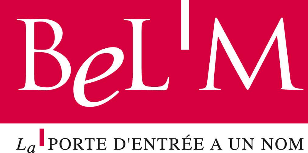 Logo Belm