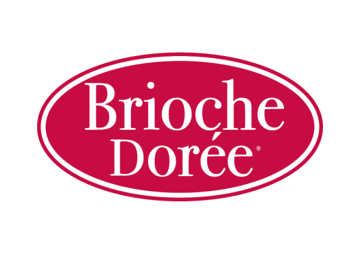 Logo Brioche Dorée