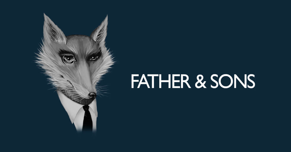 Logo Father & Sons
