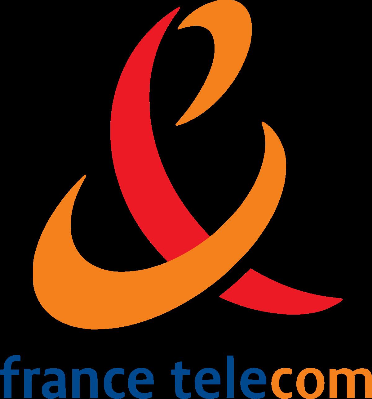 Logo France Telecom