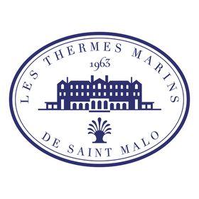 Logo Les thermes marins de St Malo