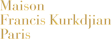Logo Maisons Francis Kurkdjian